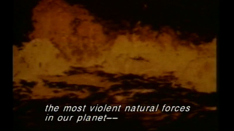 Still image from Earth-Our Changing Planet
