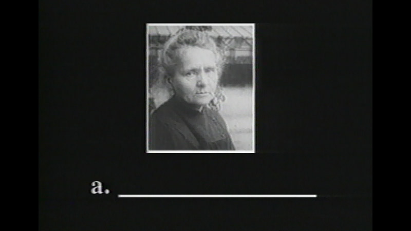 Still image from: Heroes of Science