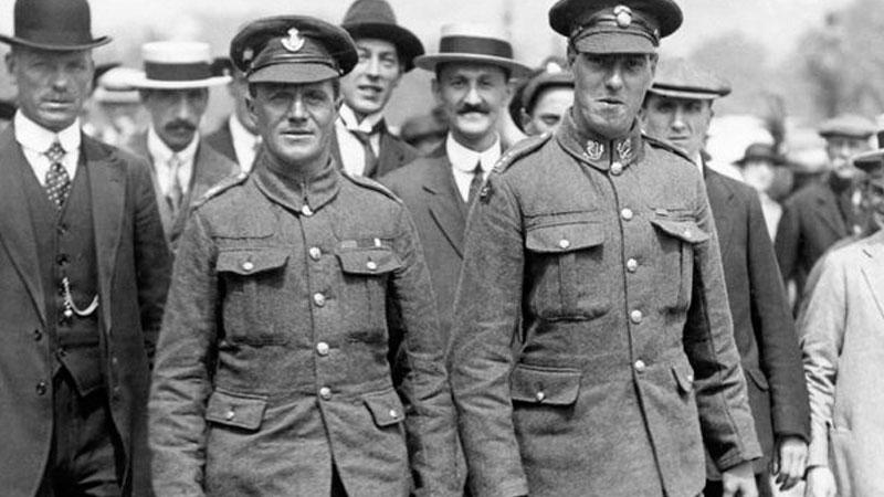 Still image from: Heroes of World War I