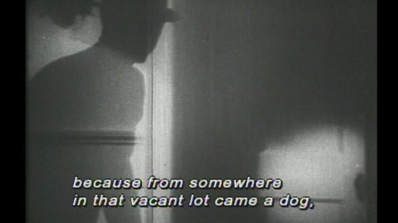 Still image from: The Kennel Murder Case
