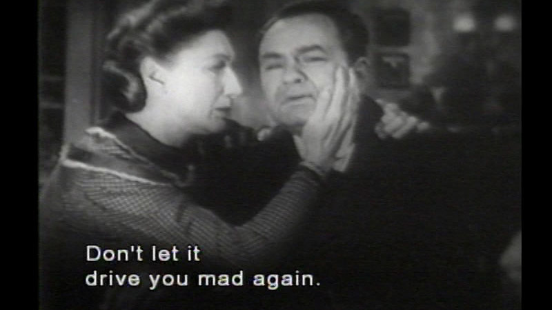 Still image from: The Red House