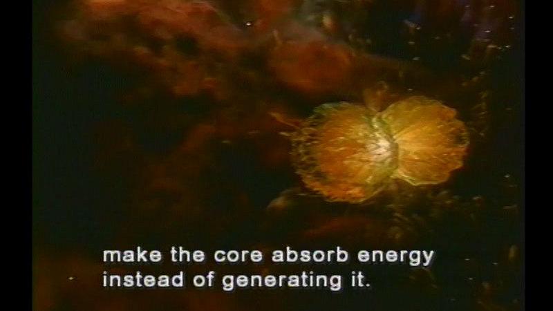 "Still image from Destination Cosmos: Episode #18 ""Stardust"""