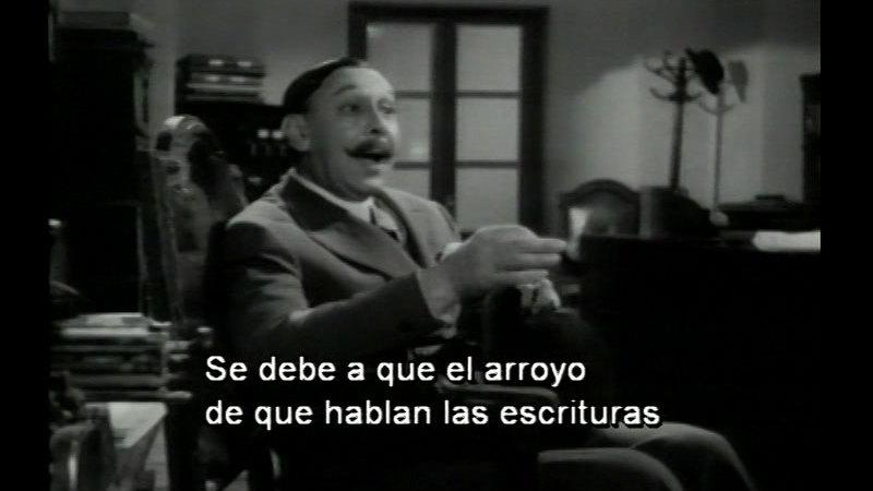Still image from: Possession (Spanish)