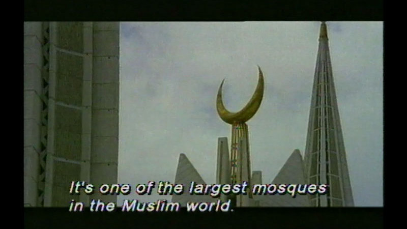 Still image from: Pakistan