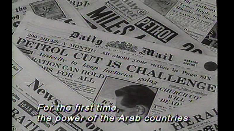 Still image from Search for Destiny: The Middle East, Part 3