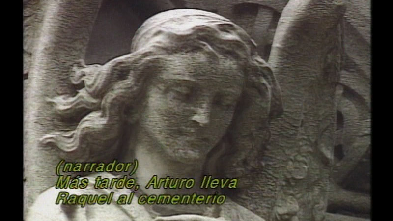 Still image from Destinies: An Introduction To Spanish (Lessons 11-12) (Spanish)