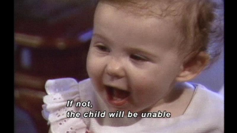 Still image from: Understanding Childhood Trauma: The Brain--Effects Of Childhood Trauma