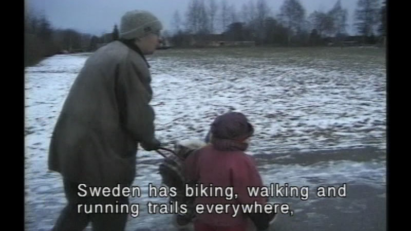 Still image from: Families Of Sweden