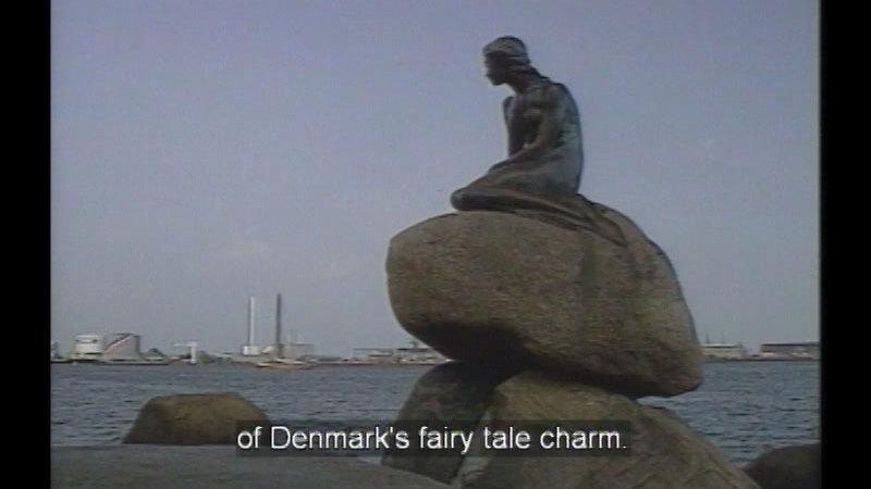 Still image from: Scandinavia