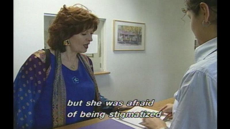 Still image from Bipolar Disorder