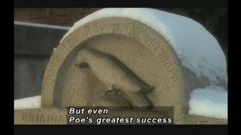 Still image from Tales Of Edgar Allan Poe