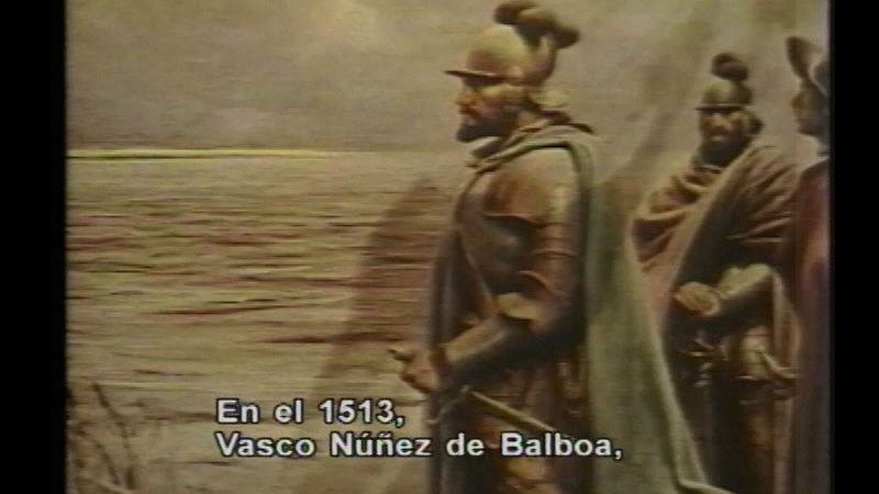 Still image from Discovery And Exploration (Spanish)