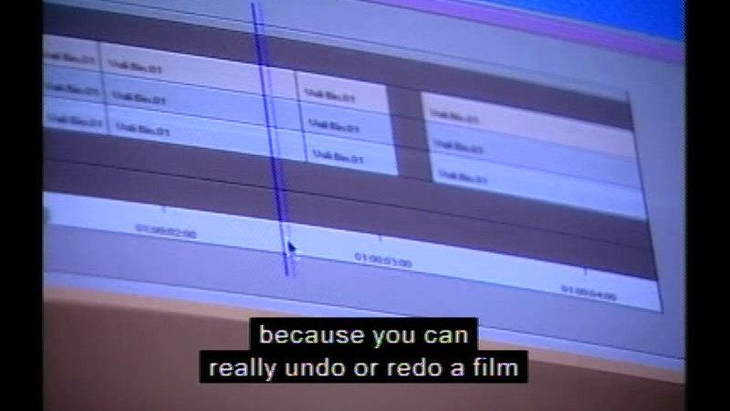 Still image from Career Options For Women: Film