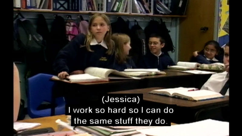 Still image from Edges Of Perception