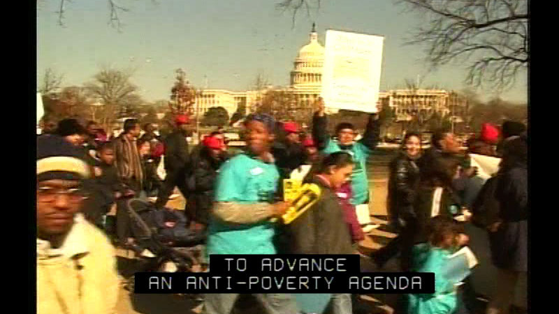 Still image from: Interest Groups: Organizing To Influence