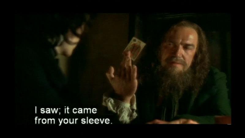 Still image from: Oliver Twist (Part 2)