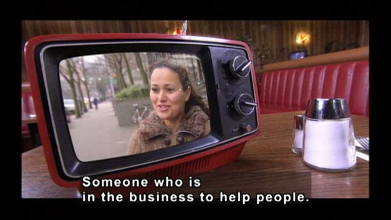 Still image from: Biz Kid$: Social Entrepreneurs