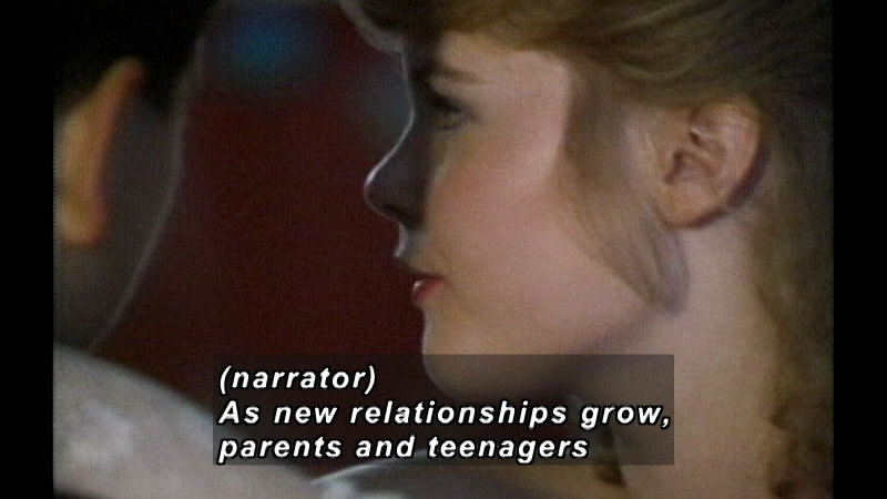 Still image from Seasons Of Life: Childhood And Adolescence