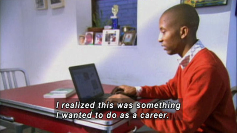 Still image from: Biz Kid$: Understanding Business Ethics