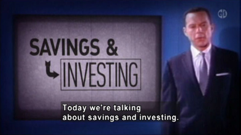 Still image from Biz Kid$: Saving And Investing For Your Future