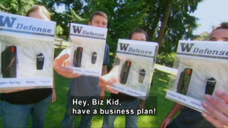 Still image from: Biz Kid$: Have A Plan, Stan!
