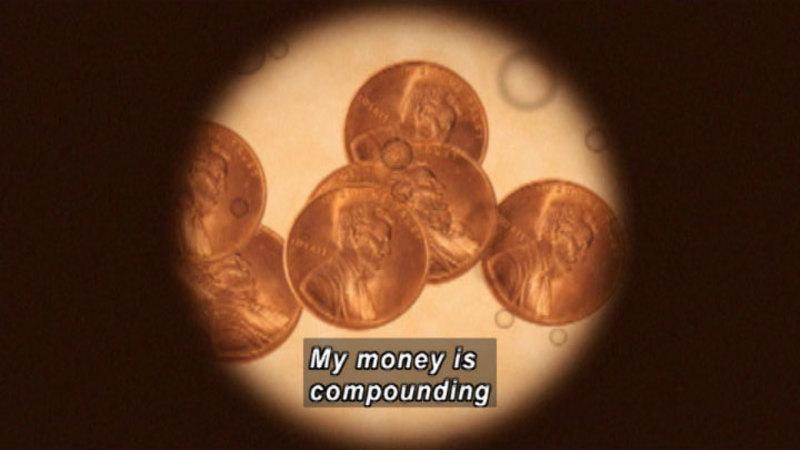 Still image from: Biz Kid$: How To Make A Million Bucks