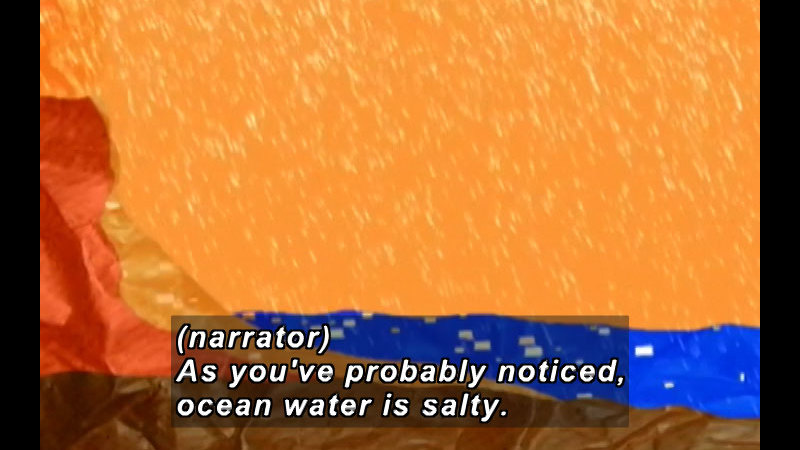 Still image from Moko: The Salt In The Sea