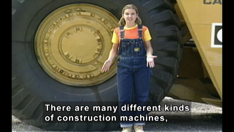 Still image from: Mighty Construction Machines