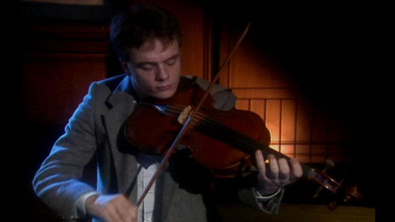 Still image from: String Instruments