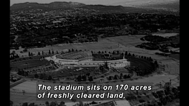 Still image from: Chavez Ravine: A Los Angeles Story