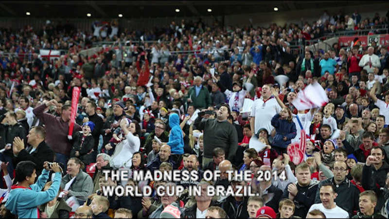 Still image from Game Changers: World Cup Fever