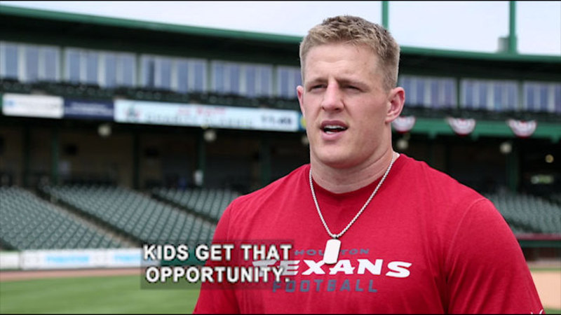 Still image from: Game Changers: Watt Is Up