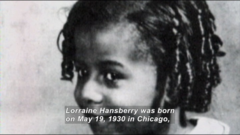 Still image from: Great African American Authors: Program 5: 1954 - 1967
