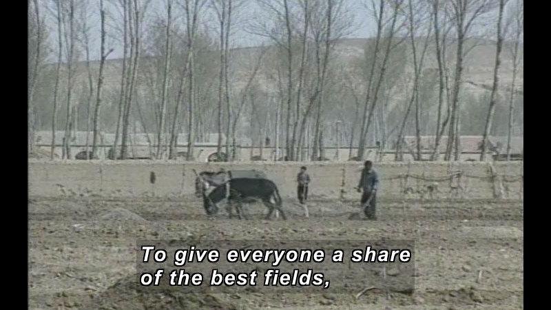 Still image from: China: Rural Life