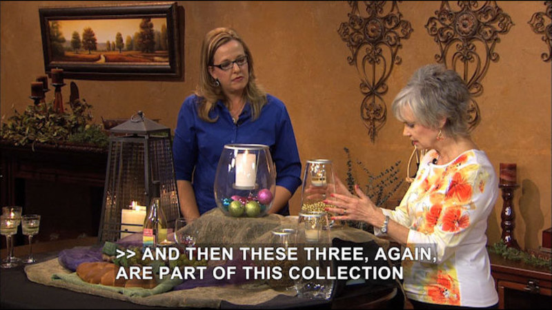 Still image from: Creative Living With Sheryl Borden #6706