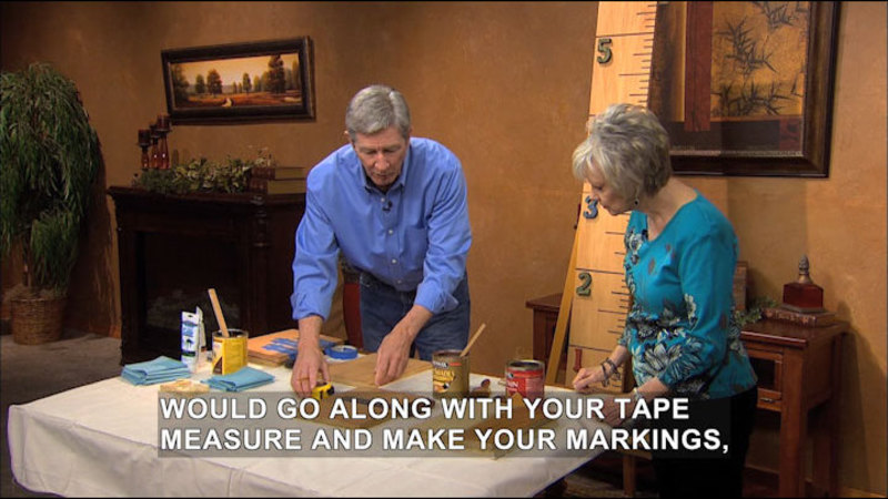 Still image from: Creative Living With Sheryl Borden #6710